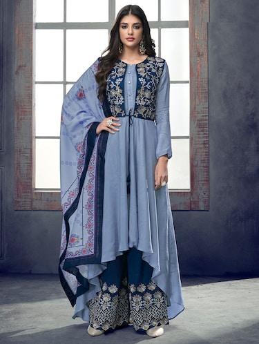 Salwar Kurta Buy Salwar Kurta Designs Salwar Suit Online In India