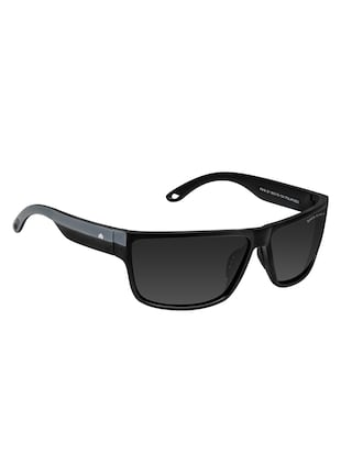 UV protected rectangle sunglasses - 15984567 - Standard Image - 2