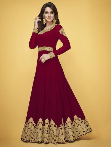 8a411e58c8e Anarkali Suits - Buy Anarkali Dresses Online