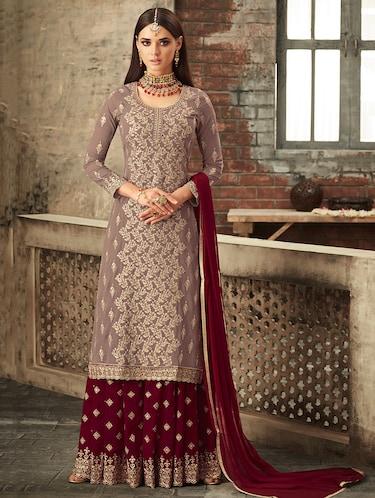 Salwar Kurta - Buy Salwar Kurta Designs, Salwar Suit Online