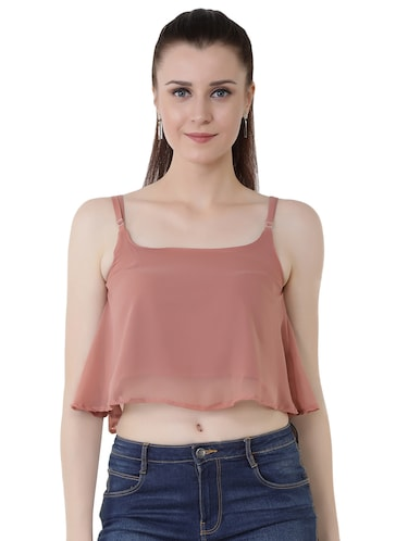 757001d0f7b5b Crop Tops for Girls - Buy Designer Crop Top Online