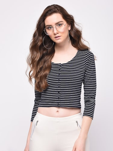 dcd9bbe30d Crop Tops