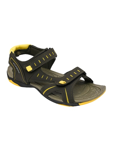 226ff7efdf7 Floaters For Men - Buy Leather Floater Sandals Online in India