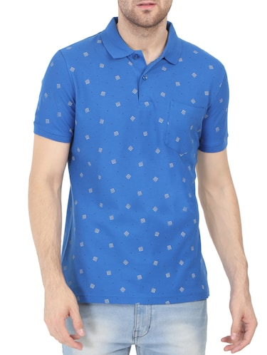 13c7fe17 Buy byford by pantaloons polo collar tshirts in India @ Limeroad