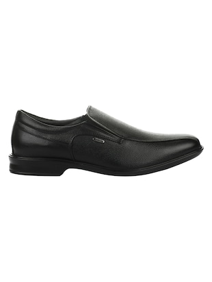 black patent leather slip on ons - 16096971 - Standard Image - 2