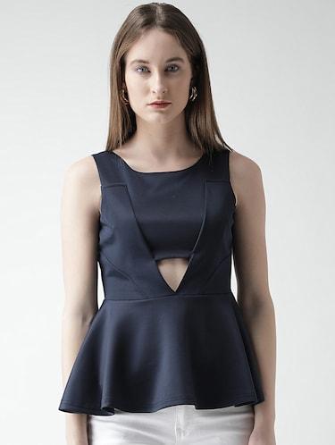 New Arrivals in Tops for Women - Buy Latest Designer Tops Online in India ee4d7ac851948
