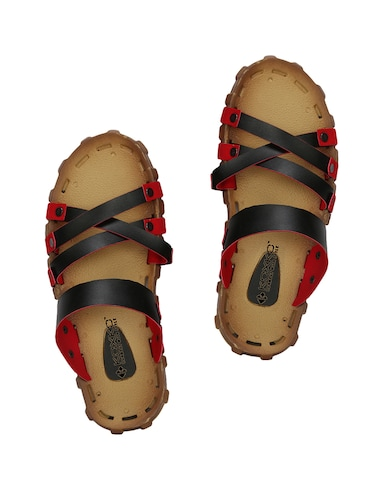 c01db96a4e79 Slippers   Flip Flops for Men - Buy Leather Slippers Online in India