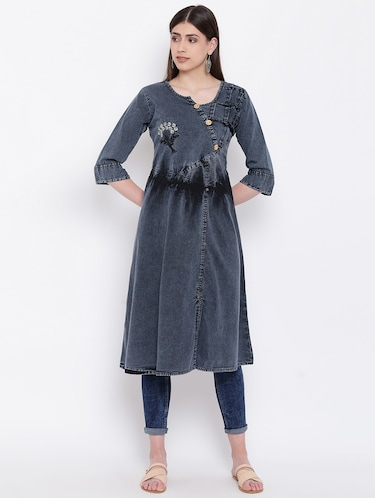 377375def6e4c New Arrivals in Kurta Kurtis for Women - Buy Latest Designer Kurta Kurtis  Online in India