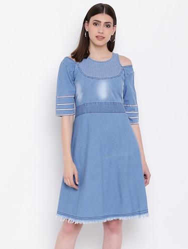 a95a4e410ef Dresses for Ladies - Upto 70% Off