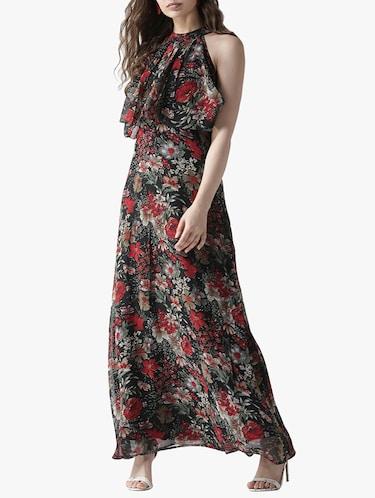 ab67c809cca2 Long Dresses - Buy Designer Long Dresses for Girls Online In India