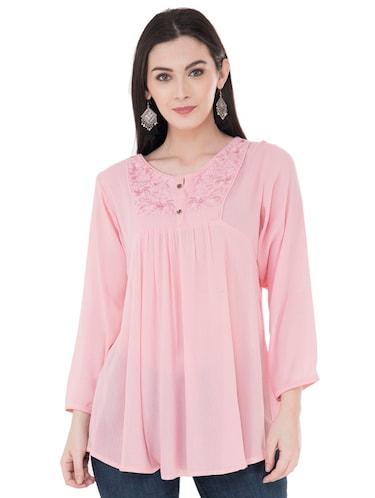 117de7aec65550 Tunics for Women - Upto 70% Off