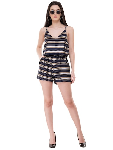 a53bbd39b69 Jumpsuits for Women - Upto 70% Off