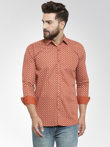 48336fe7f8 Casual Shirts - Upto 70% Off