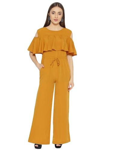 af095241a3 Jumpsuits for Women - Upto 70% Off