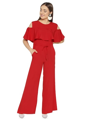 7ae42e0bbb1f Jumpsuits for Women - Upto 70% Off