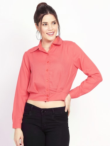 b08ef01d1a1 Ladies Tops – Upto 70% Off
