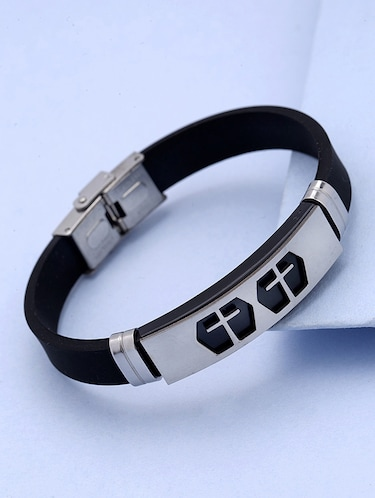 Bracelets For Men Upto 70 Off Gold Silver