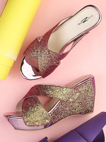 37f970a1bed Wedge Heels - Upto 70% Off