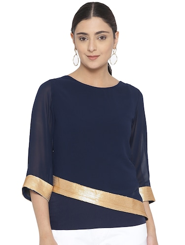 b60e54be886 New Arrivals in Tops for Women - Buy Latest Designer Tops Online in India
