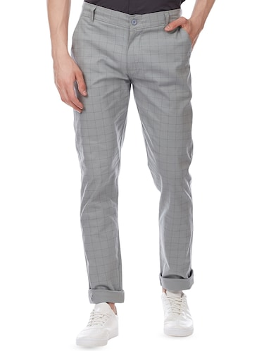 19c6e1b88dc Casual Trousers - Upto 65% Off