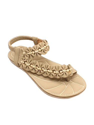 707ae015ac68 Flat Sandals For Women - Upto 70% Off