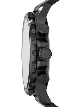 FOSSIL Black Dial Watch For Unisex - jr1354 - 16223943 - Standard Image - 2