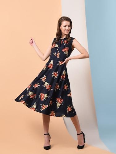 77d7eb8f8ff Dresses for Ladies - Upto 70% Off