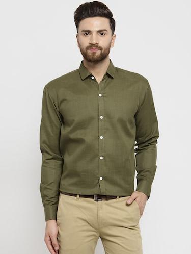 d132d6a9e5 Men Formal Shirts