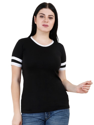 aaa62ea63 T Shirts for Women - Upto 70% Off