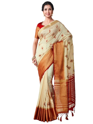 ad0e2a5b610 Sarees For Women – Buy Silk