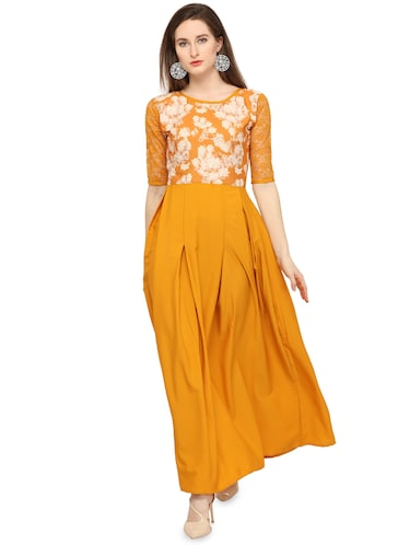 77d7eb8f8ff Dresses for Ladies - Upto 70% Off