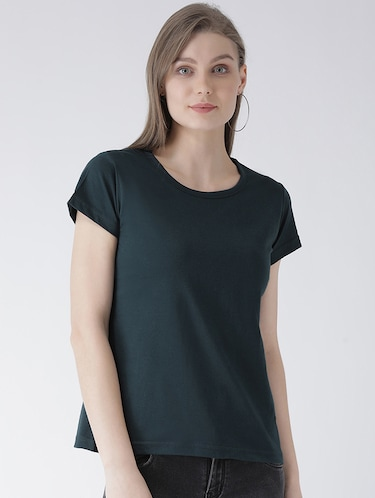 20a176713 T Shirts for Women - Upto 70% Off | Buy Womens Designer Printed T ...
