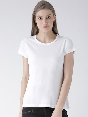 eee6d441b T Shirts for Women - Upto 70% Off
