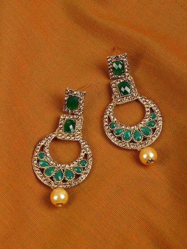 e73b9cfbb4469 Buy Fashion Jewellery For Women Online in India   Starting at just ...