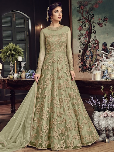 3ba7e29dbc02 Designer Anarkali Suits Anarkali Dresses Online