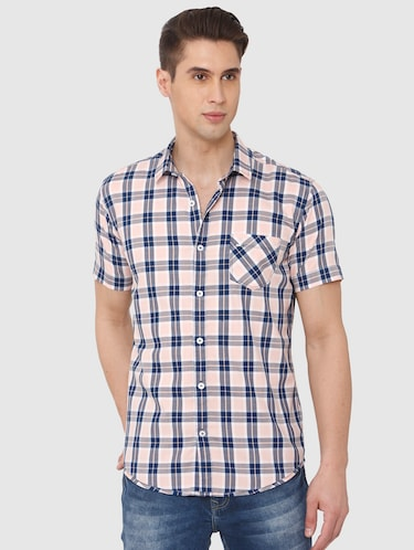 edb339c92 Mufti Shirts - Buy Mufti T-shirts, Jeans, Jackets Online in India