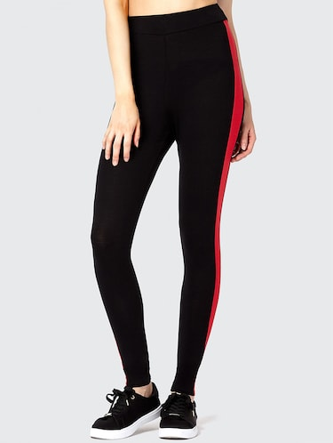 4d86f5cabbd97 Jeggings for Women - Upto 70% Off | Buy High Waisted & Black Jeggings at  Limeroad