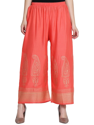 1b32f8d2d6 Buy Plazo Cotton Suits For Women In India @ Limeroad