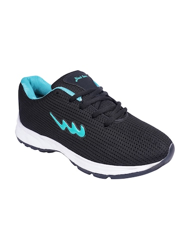 huge selection of 3e1c7 c93aa Sports Shoes for Men - Buy White & Black Running Shoes at ...
