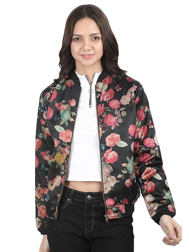 b5e221362 Jackets for Women - Buy Ladies Coat, Blazers, Biker Jackets Online ...