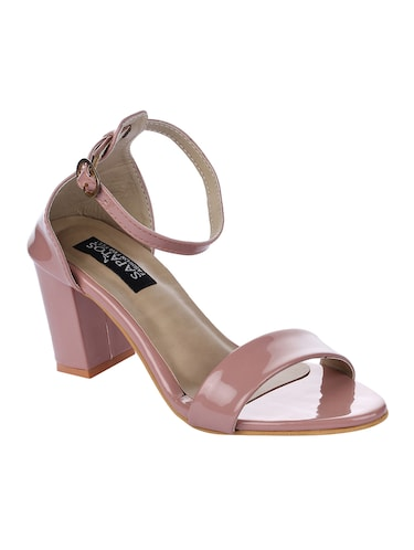 8b9e9ac54d0 Buy transparent wedges heels for women in India @ Limeroad