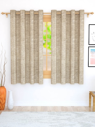 Buy Winter Curtains For Window 5 Feet In India At Limeroad