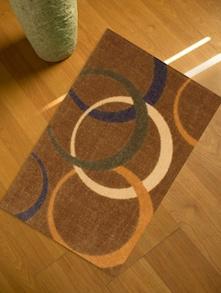 Circular Print Home Deco - Freelance