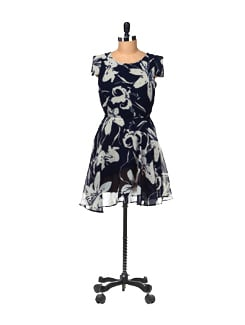 Frock Style Dress - Besiva