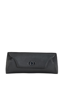 Classic Black Wallet - ADAMIS