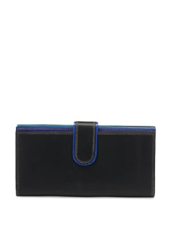 Shades Of Blue Wallet - ADAMIS