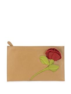 Rose Patch Wallet - ADAMIS