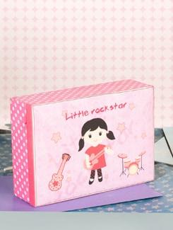 Little Rock Star Box - TREASURE  HUNT