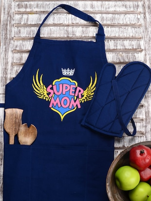 Super Mom Kitchen Set