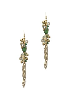 Party Dangle Earring - Blend Fashion Accessories